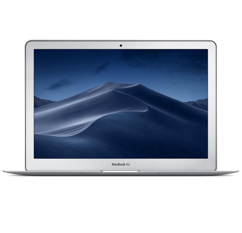 Apple 苹果 MacBook Air 13.3英寸笔记本电脑(Core i5 处理器、8GB内存、128GB闪存)
