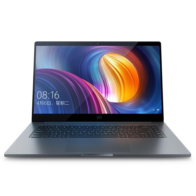 MI 小米 Pro 15.6英寸 笔记本电脑 GTX版(i5-8250U、8GB、256GB、GTX 1050 Max-Q)