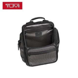 TUMI 途明 Alpha Bravo系列 0232384D 男士商务双肩包
