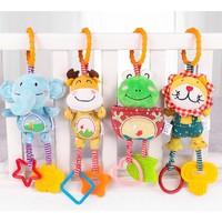 有券的上 : Tumama Kids 兔妈妈 新生儿安抚牙胶 婴儿床铃4件套 +凑单品