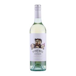 彼特维巴赫 歌尚 莫斯卡托 甜白葡萄酒 750m*3件+可可哥 麻辣鸭脖100g