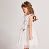 夏天就是要美!给小公主的裙子已经帮你找好了 不到50元打造时尚baby