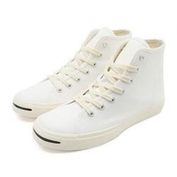 WARRIOR 回力 WXY-A450G01 女子高帮帆布鞋