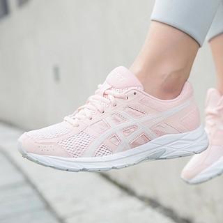 1日0点、61预告:ASICS T8D9Q705 CONTEND女款运动跑鞋