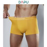 DAPU 大朴 AE0N021072 男士抗菌内裤
