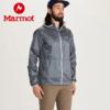 marmot 土拨鼠 H31270 男士带帽皮肤衣