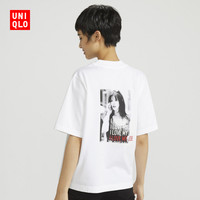 UNIQLO 优衣库 427980  女款印花T恤