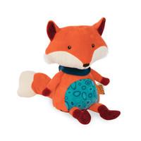 B.Toys 会说话的狐狸 BX1513Z