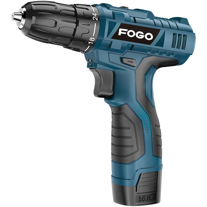 FOGO 富格 1001 充电钻