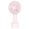 SOLOVE 素乐 N9-FAN 手持小风扇 粉色