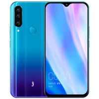 新品发售:小辣椒 10 智能手机 (深海蓝、6GB、128GB、全网通)