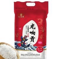 龙响贡 五常稻香大米 10斤