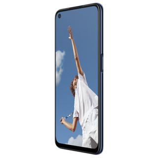 OPPO A52 8GB+128GB 智能手机 黑色