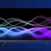 Hisense 海信 VIDAA 65V1F-PRO 65英寸 4K 液晶电视