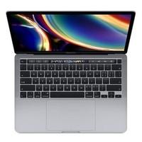 Apple 苹果 2020新款 MacBook Pro 13英寸笔记本电脑(八代i5、8GB、256GB)
