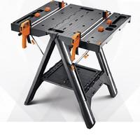 WORX 威克士 WX051 移动便携式木工操作台