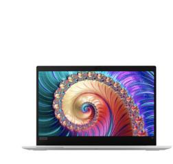 ThinkPad 思考本 S系列 S2 2020款 笔记本电脑 (银色、酷睿i5-10210U、8GB、256GB SSD、核显)