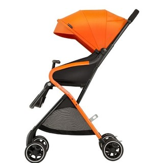 Babytrend 避震高景观婴儿四轮推车
