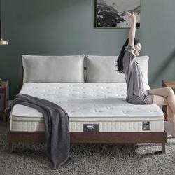 SLEEMON 喜临门 芯梦2S 软硬两用3D黄麻床垫 1.5m