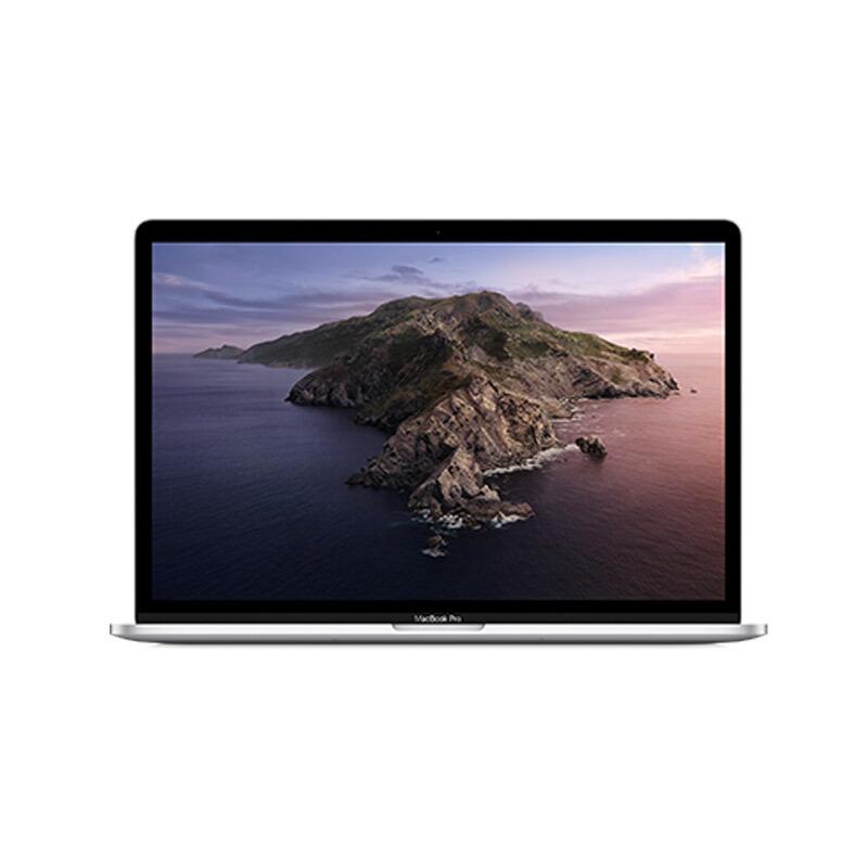 Apple 2019新品 Macbook Pro 13.3八代i5 8G 512G 灰色 苹果笔记本电脑 轻薄本 MV972CH/A