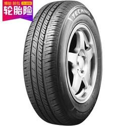 普利司通轮胎Bridgestone汽车轮胎 175/65R15 84H 耐驰客 TECHNO 适配蓝鸟/锋范/飞度/MINI/夏利N7/捷达