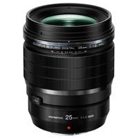 OLYMPUS 奥林巴斯 M.ZUIKO DIGITAL 25mm f1.2 PRO 定焦镜头