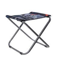 多采 便携式折叠板凳 马扎