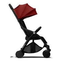 hamilton 汉弥尔敦 魔术师S1 重力折叠婴儿推车