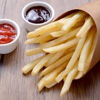 麦肯 臻选1/4细(铜牌)薯条2kg*3件+饭爷生活火山烤肠450g(低至21.3元/件,附建议)