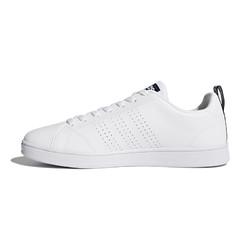 Adidas 阿迪达斯  VS ADVANTAGE CL 中性白色休闲鞋 F99252