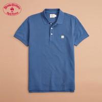 Brooks Brothers 1000080209 男士Polo衫