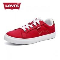 Levi's 李维斯 女士休闲帆布鞋