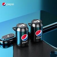 PEPSI 百事 合金小可乐罐 汽车香薰 百事黑 *6件 +凑单品