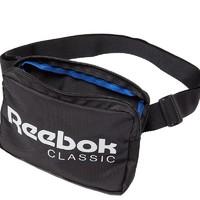 Reebok锐步男女挎包 CL Core Waistbag时尚运动经典新款FL5418