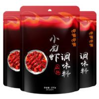 呷哺呷哺 麻辣小龙虾调料 200g*3袋