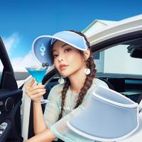 韩国 VVC 防晒帽
