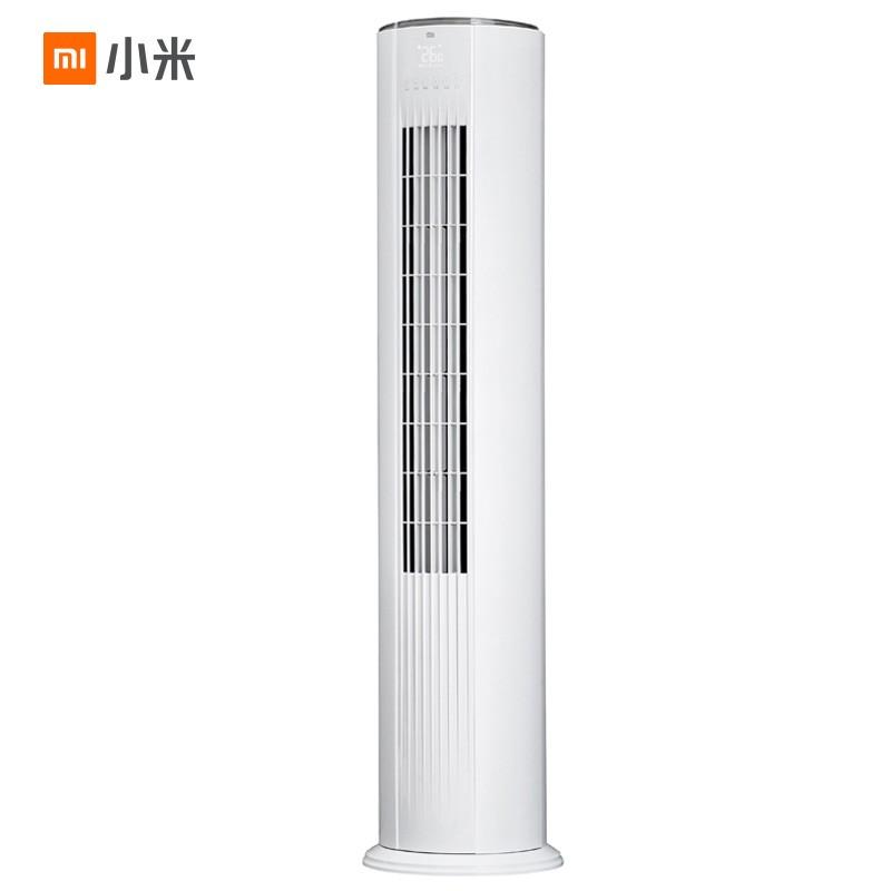 MI 小米 KFR-72LW/R1X1 立柜式空调 3匹
