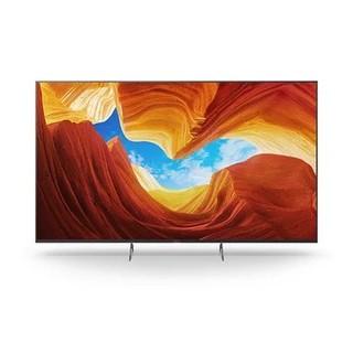 历史低价 : SONY 索尼 KD-65X9000H 65英寸 4K 液晶电视