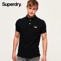 Superdry 极度干燥 SM11005NSM-214579 男士Polo衫