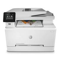 HP 惠普 M283fdw 彩色激光四合一打印一体机