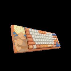 Akko ACG84 龙珠超 机械键盘 Akko轴
