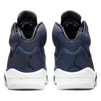 NIKE CD2722-001 Air jordan 5 变色龙 女子篮球鞋
