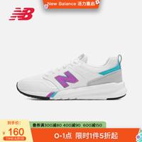 New Balance WS009MC1休闲鞋透气休闲运动鞋
