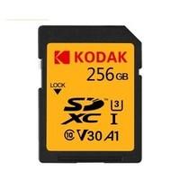 Kodak 柯達 SDXC UHS-I U3 V30 SD存儲卡 256GB