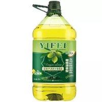 逸飞 西班牙橄榄油  4L /桶 *2件 +凑单品