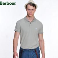Barbour 巴伯尔 BS16KT312 男士短袖POLO衫