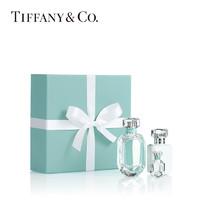 Tiffany & Co. 蒂芙尼 经典女士香氛春季节日礼盒