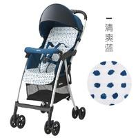 61预售 : Aprica 阿普丽佳 magical air 超轻婴儿推车