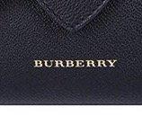 BURBERRY 博柏利 Buckle 女士手提单肩包(小号)