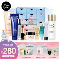 my BEAUTY BOX 欧莱雅集团小美盒 兰蔻 HR YSL美丽奇遇盒 爽肤水+精华+口红+香水
